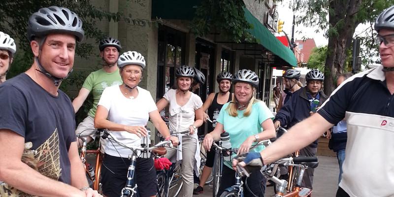 electric bike tour boulder